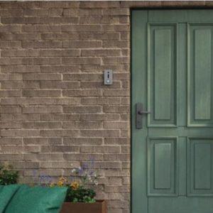 drzwi zewnętrzne w stylu angielskim