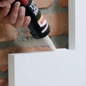Jaki klej montażowy wybrać do drobnych prac remontowych?